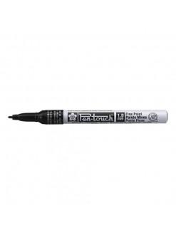 Pen Touch Sakura Medium lihový fix 1mm černý