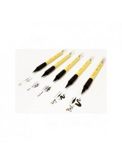 Fix štětcový Kuretake Bimoji Fine 0,5-1,5 mm