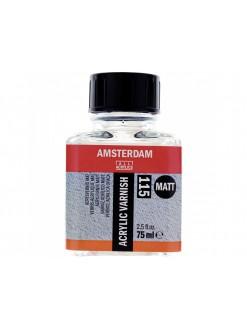 Amsterdam acrylic varnish závěrečný lak 75 ml - různé druhy