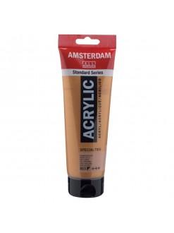 Amsterdam akrylové barvy Standard Series - metalické odstíny - 250 ml