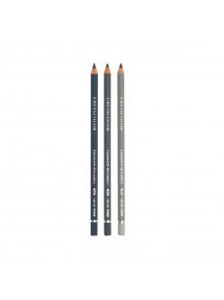 Cretacolor Graphite Aquarell - grafitová tužka rozmývatelná vodou