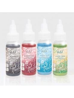 Fractal Airbrush potravinářská perleťová barva 33g - ZBOŽÍ S PROŠLOU DOBOU MINIMÁLNÍ TRVANLIVOSTI