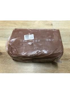 Keramická hlína USA červenohnědá /10kg