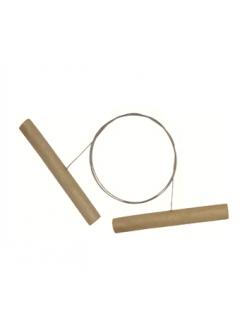 Struna 46 cm drát, silná