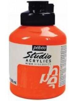 Studio Acrylic 500 ml