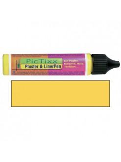 Plustrovací pero PicTixx Pluster + Liner Pen 29 ml - různé barvy