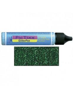 Plustrovací pero PicTixx třpytivé 29 ml - různé barvy