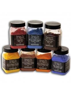 Sennelier pigmenty - různé druhy