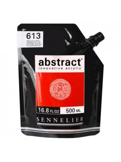 Sennelier Abstrakt Akrylová barva 500 ml