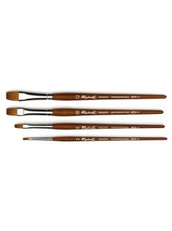 Štětec Raphael Precision watercolour flat brush
