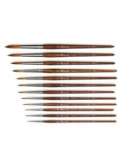 Štětec Raphael Precision Watercolour round brush