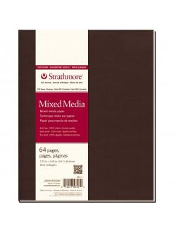 Strathmore mixed media AJ 32 listů 190 g