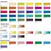 DECOLA Barva na textil
