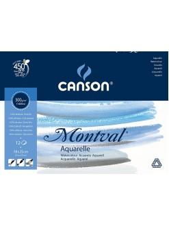 Canson Montval A3 12 listů